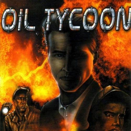 Oil Tycoon  (2001/ENG/FULL/ISO/DEViANCE)