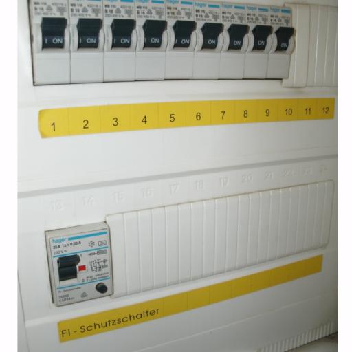 Komplett suche elektroforum - Fi schalter badezimmer ...