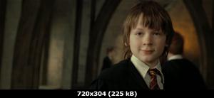 Гарри Поттер и Дары смерти: Часть II (2011) BDRip | Лицензия