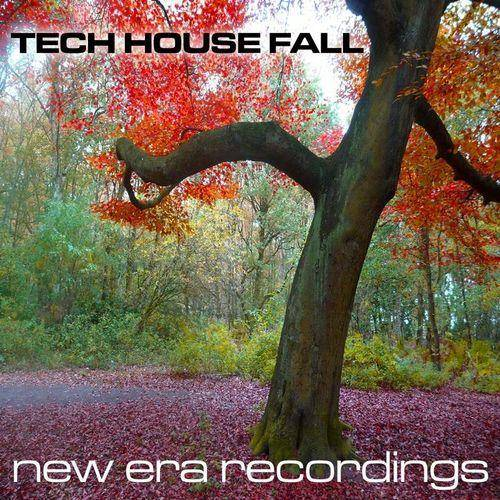 VA - Tech House Fall Vol 2 (2011)