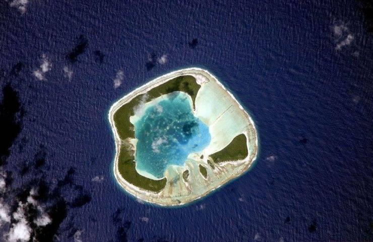 Ziemia widziana z kosmosu #3 14