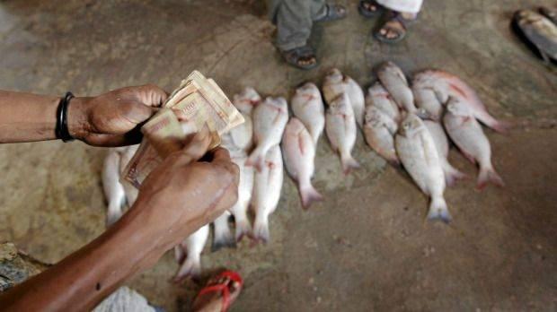 Somalijscy rybacy 25