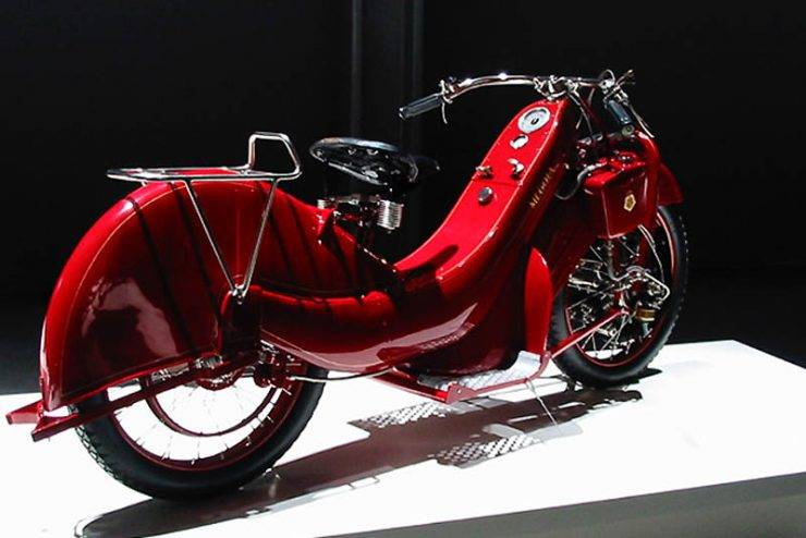 Nietypowe motocykle 40