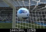 FIFA 12 ITALIAN SERIE A NIKE SEITIRO HD BALL 2011-2012