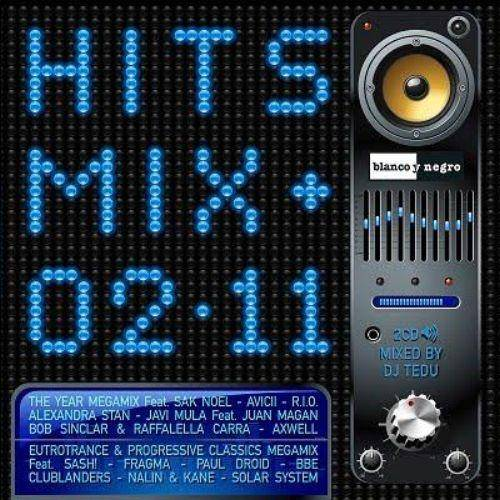 VA - Hits Mix 02.11 (2011)