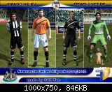 FIFA 12 Newcastle United Kitpack 2011/2012