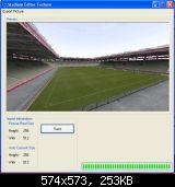 Stadium Editor Texture