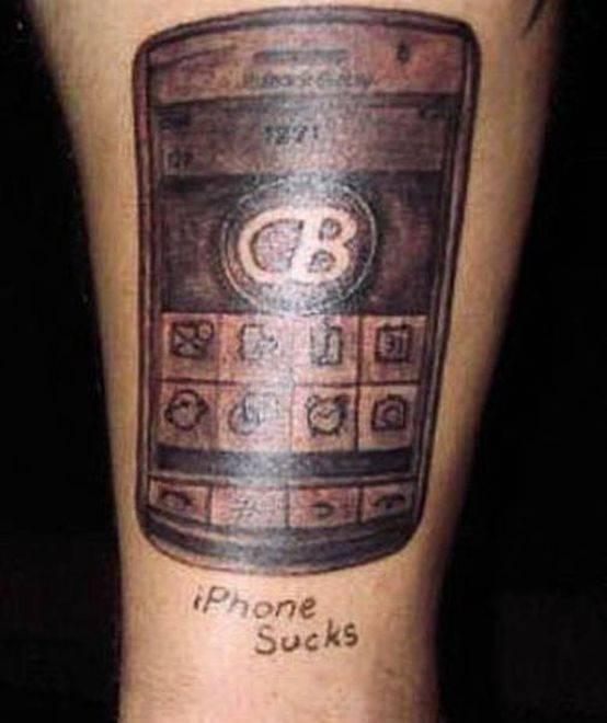 Najgorsze tatuaże #4 24