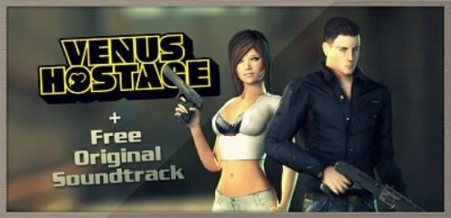Venus Hostage  (2011/ENG/FULL/THETA)