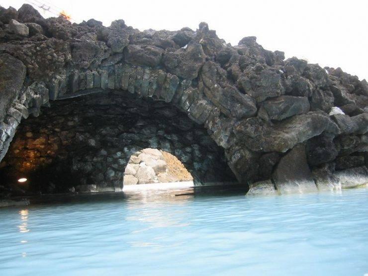 Błękitna Laguna 18