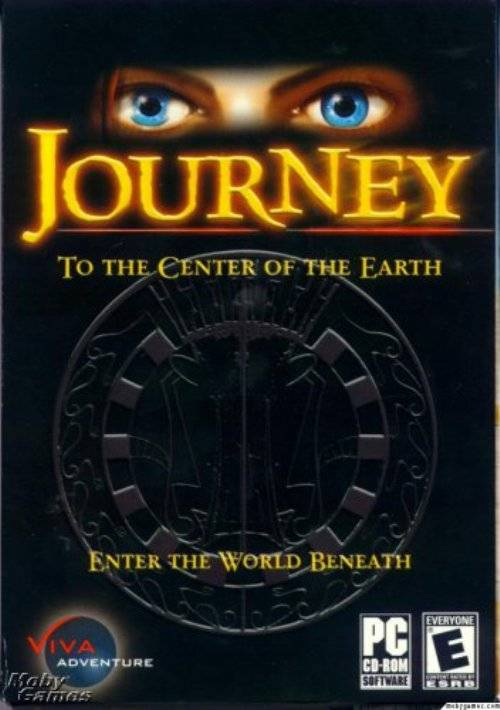 Journey to the Center of the Earth / Podró¿ Do Wnêtrza Ziemi  (2003/ENG/FULL/GoG)