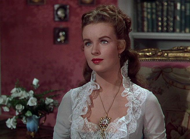 Череп и кости / Double Crossbones (1951) DVDRip