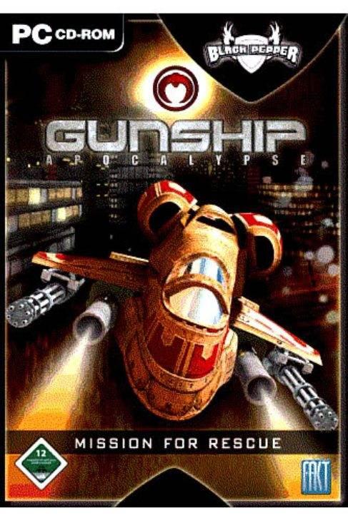 GUNSHIP: Apocalypse  (2006/ENG/FULL/TE)