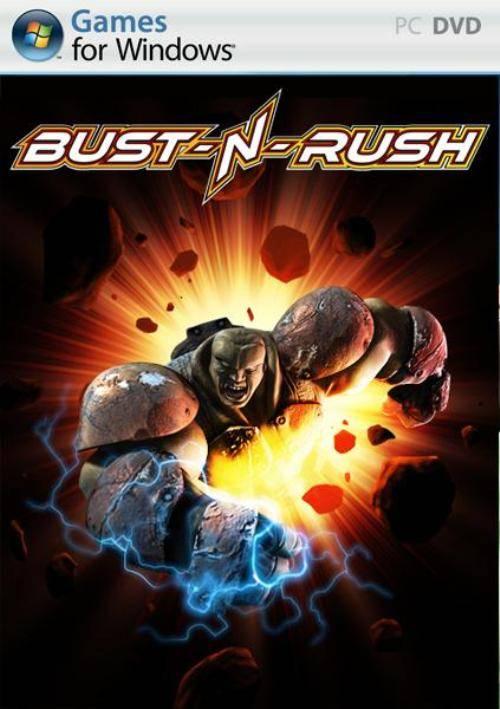 Bust 'n' Rush  (2011/ENG/PORTABLE)