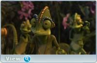 Хрома Хамелеон / Chroma Chameleon (2008) BDRip / BDRip 1080p