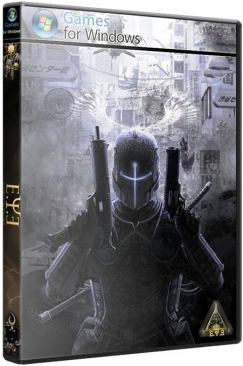 E.Y.E: Divine Cybermancy  (2011/ENG/FullRIP/TeaM CrossFirE)