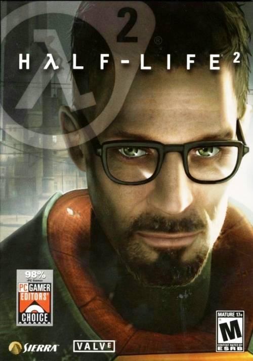 Half-Life 2  (2004/ENG/FullRIP/Synapse)