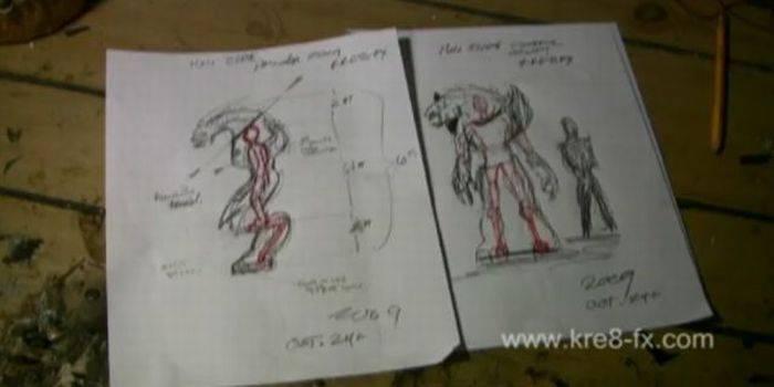 Świetny kostium z gry Halo 11