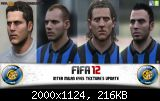 9h4d3r92 Inter Milan Faces Pack by FIFA 12 Editing Generation
