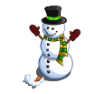 qbu86bcr Upcoming Buildable Magic Snowman with Request Links & Prizes!