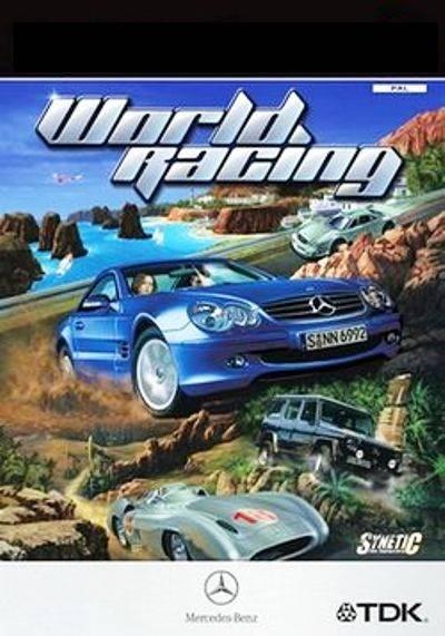 MERCEDES: World Racing  (2003/ENG/FULL/DEViANCE)