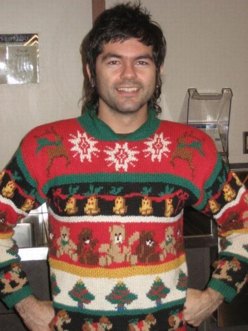 Świąteczne sweterki #2 26