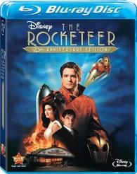 Ракетчик / The Rocketeer (1991) HDRip