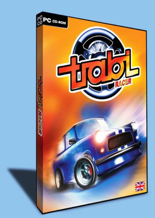 Trabi Racer  (2004/ENG/PORTABLE)
