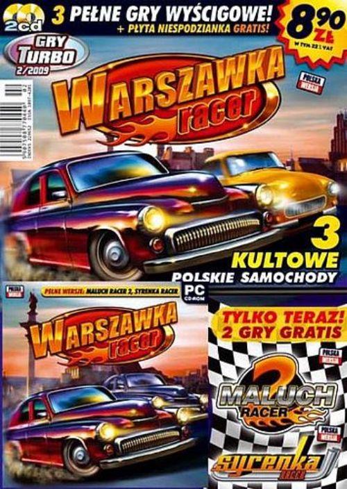 Warszawka Racer  (2005/PL/PORTABLE)
