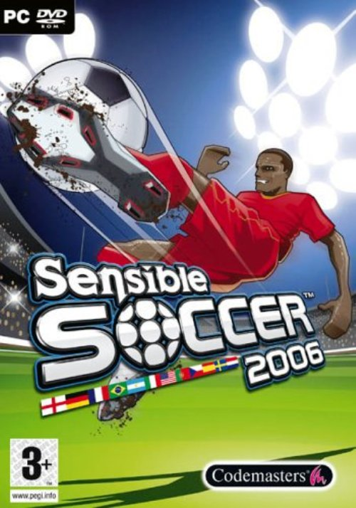 Sensible Soccer 2006  (MULTi5/FullRIP/TECHNiC)