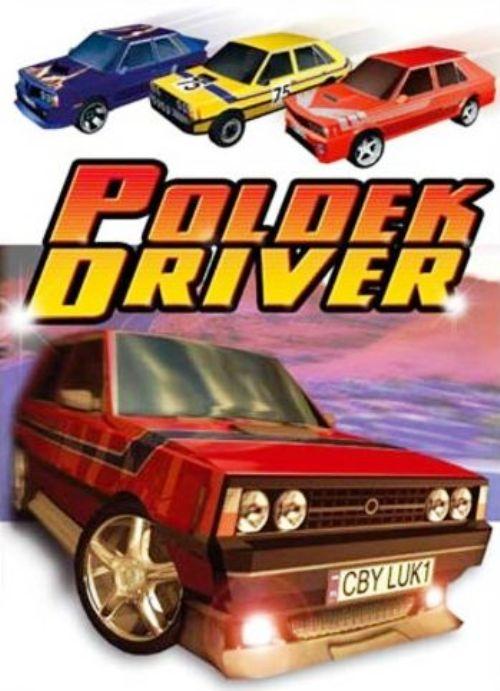 Poldek Driver  (2003/PL/PORTABLE)