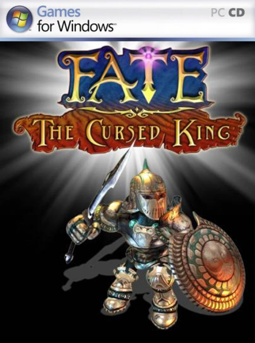 FATE: The Cursed King  (2011/ENG/PORTABLE)