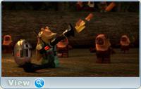 Лего: Звездные войны. Награда Бомбада / Lego Star wars - Вombad Bounty (2010) DVDRip