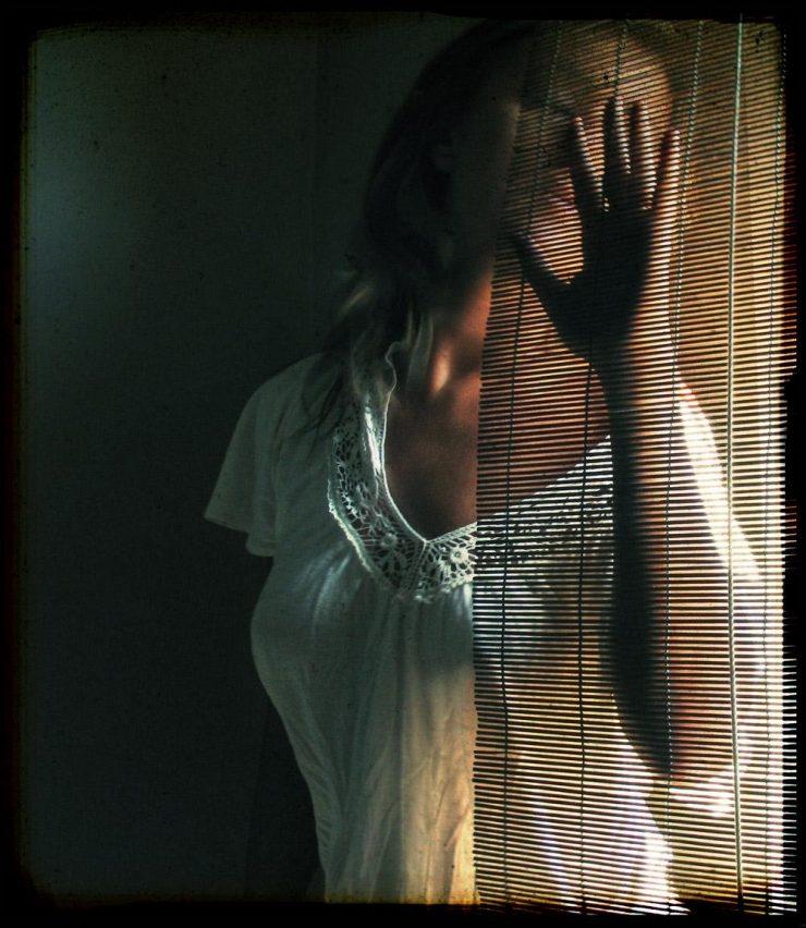 Subtelne zdjęcia kobiet #13 11