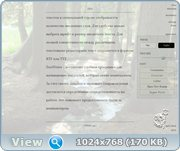 ZenWriter 1,34 - текстовый редактор для Windows
