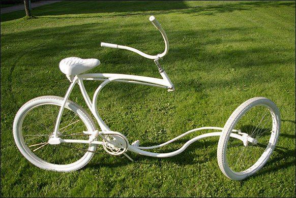 Oryginalne rowery 1