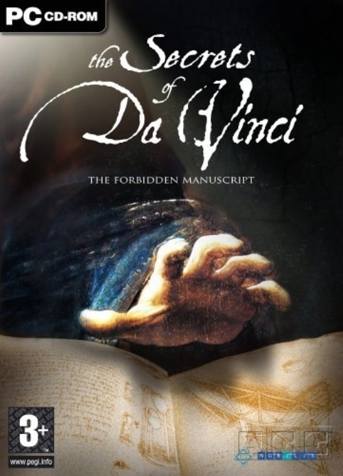 The Secrets of Da Vinci The Forbidden Manuscript / Zakazany Manuskrypt  (2006/ENG/FULL/RELOADED)