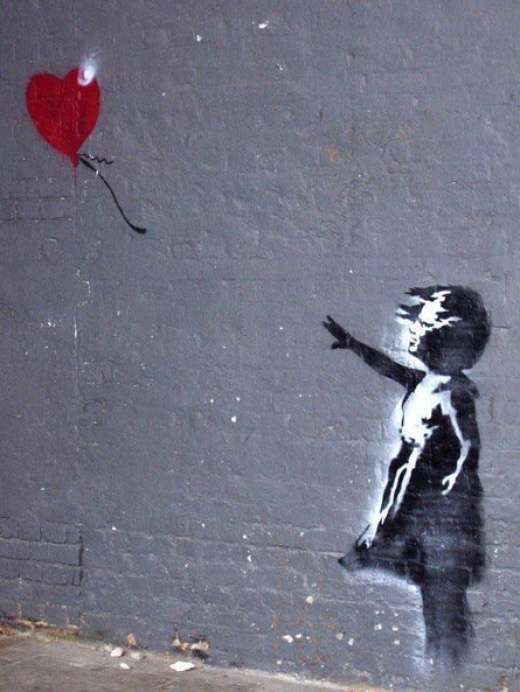 Kreatywne graffiti 16