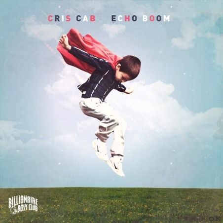 Cris Cab - Echo Boom(2012)