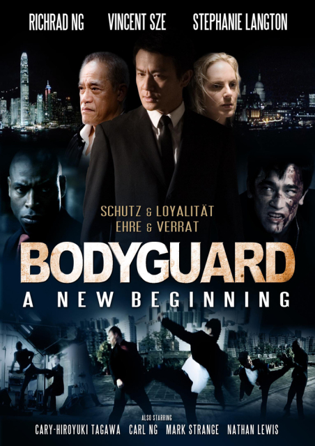 Bodyguard A New Beginning [FRENCH][DVDRIP]