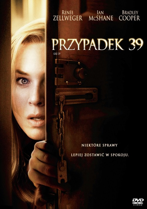 Case 39 / Przypadek 39 (2009) PL.DVDRip.XViD-G0M0Ri45 | POLSKi LEKTOR