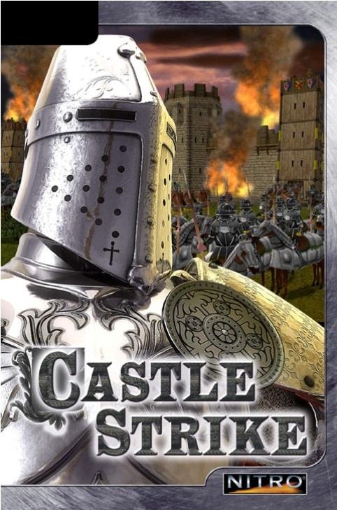 Castle Strike  (2004/ENG/PORTABLE)