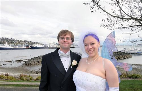 Zabawne zdjęcia ślubne #2 29