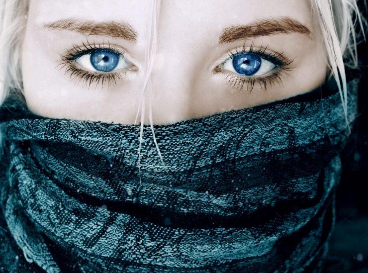 Magia Oczu 49