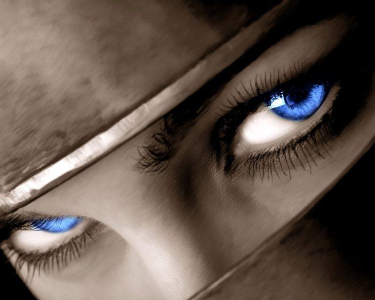 Magia Oczu 10