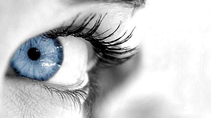 Magia Oczu 50