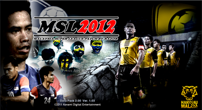 MSL 2012 Patch v1.0 by RaZoR