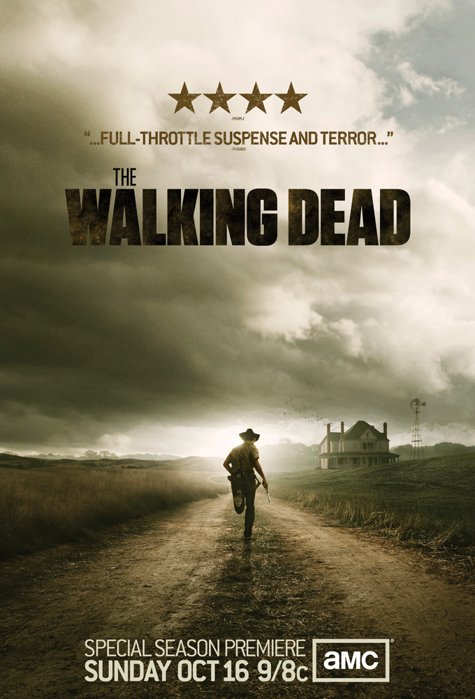 The Walking Dead S2 E1,2,3,4,5,6,7.8.9,10 [VOSTFR] [HDTV]