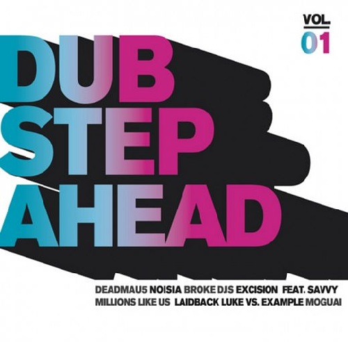 VA-Dubstep Ahead Vol 01-(8991792)-WEB-(2012)