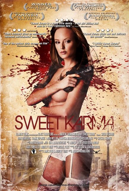 Sweet Karma [TRUEFRENCH] [DVDRIP]